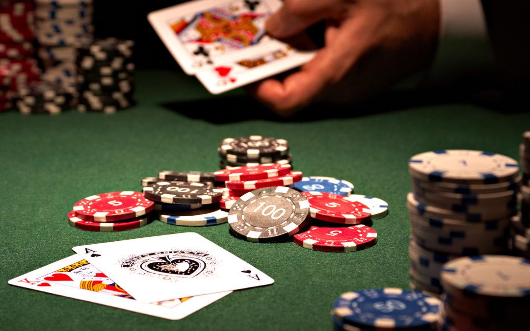 Fünf Casinospiele Zu Vermeiden